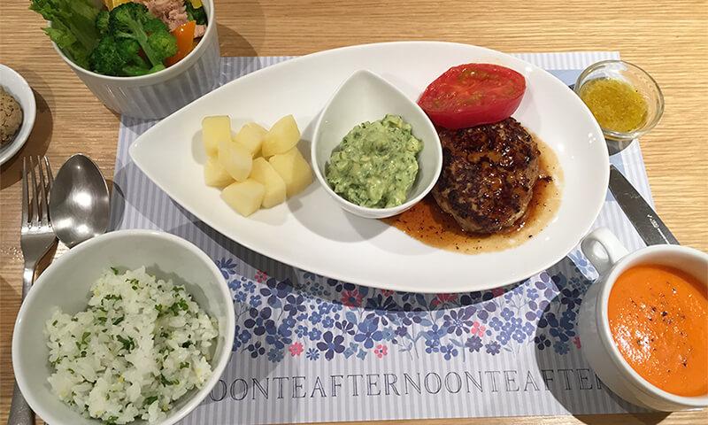 上野のジムで理想的なダイエット食事指導
