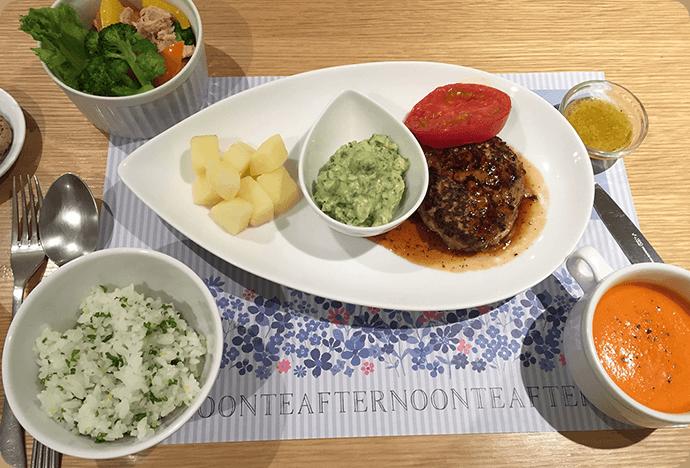 上野のパーソナルトレーニングジムで理想的なダイエットの食事指導