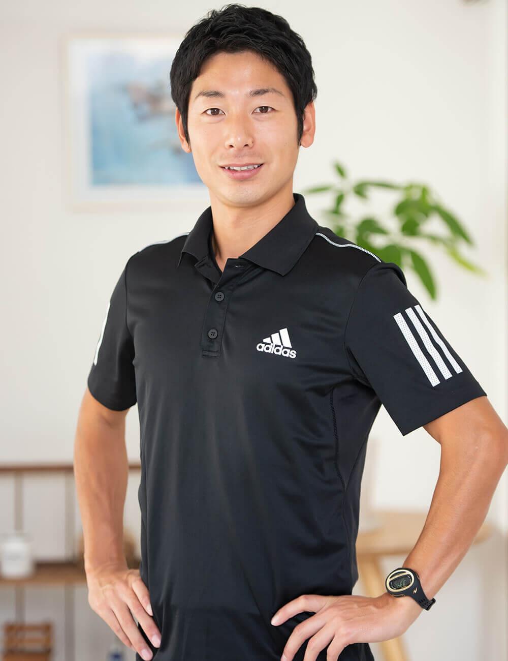 上野のパーソナルジムトレーナー